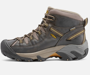 KEEN Men's Targhee