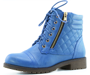 DailyShoes Women's Women's Military