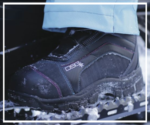Best Snowmobile Boots