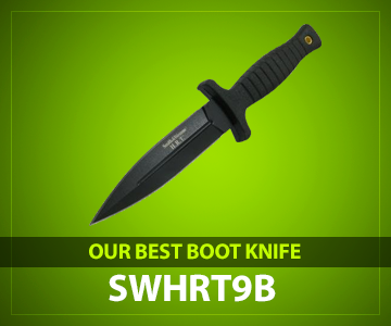 boot knife