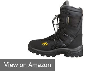 Klim Adrenaline GTX Snowmobile Boots
