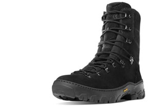 37a8dab95ce 10 Best Wildland Firefighting Boots (August 2018) – Buyer's Guide