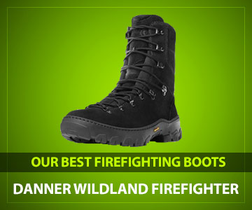 Firefighting Boots