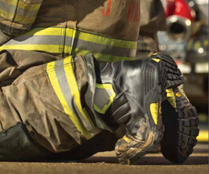 Best Wildland Firefighting Boots January 2018 Buyer S