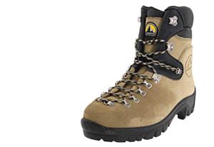 La Sportiva Boot for Wildland Fire Fighting