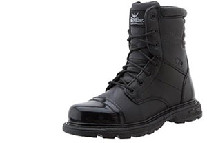 Thorogood Men's Side Zip Jump Boot Gen-flex