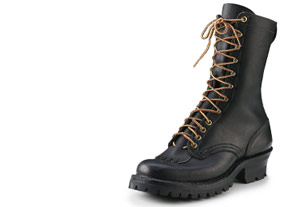 White's 400VLTT Lace-To-Toe Boot